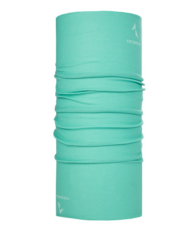 Turquoise Neck Warmer 1