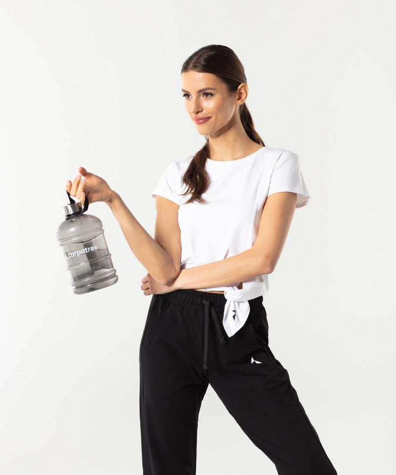 Czarna butelka Water Jug 3