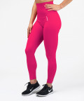 Model One Seamless Leggings, Raspberry