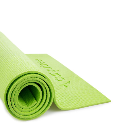 Green Carpatree Fitness Mat