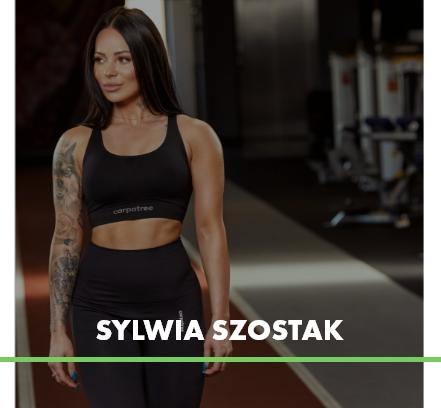 Sylwia Szostak
