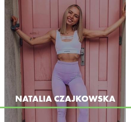 Natalia Czajkowska
