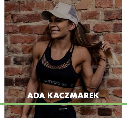 Ada Kaczmarek