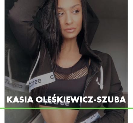 Kasia Oleśkiewicz