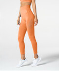 Phase Seamless Leggings, Peach