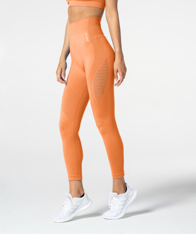 Women's Peach Phase Seamless Leggings 1