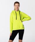 Vibrant Sweatshirt, Neongrün