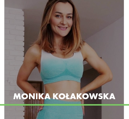 Monika Kołakowska