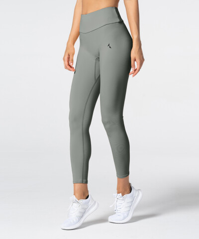Women's Grey Spark™ Highwaist Leggings 2