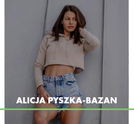 Alicja Pyszka-Bazan