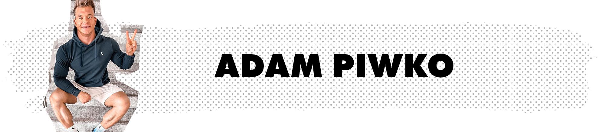 Adam Piwko - Carpatree brand ambassador