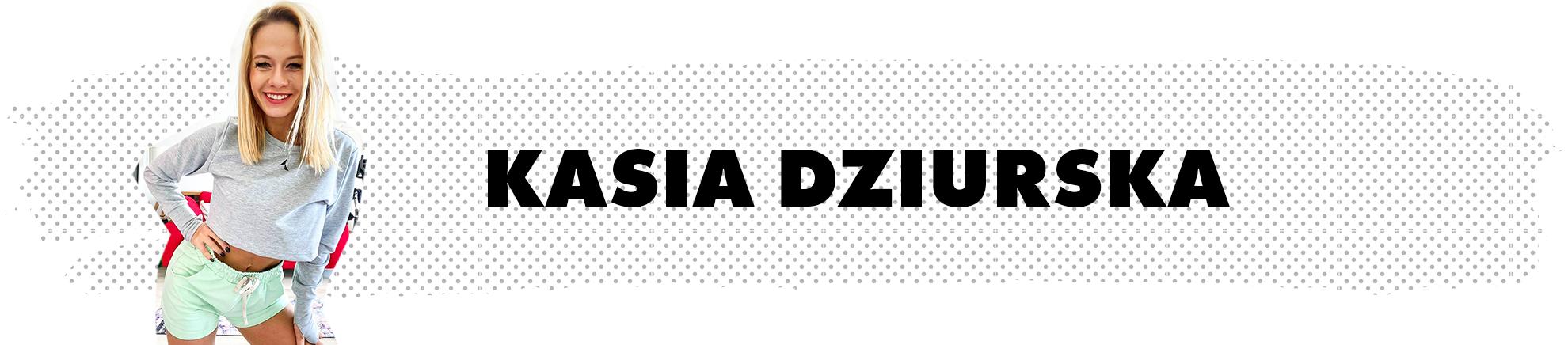 Kasia Dziurka - ambasadorka marki Carpatree