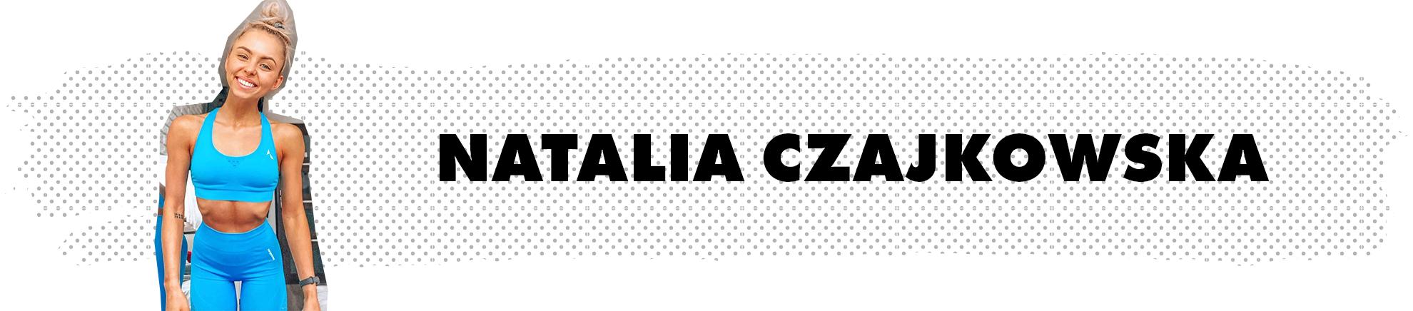 Natalia Czajkowska - Carpatree brand ambassador
