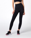 Ultrabasic™ Seamless Leggings, Schwarz