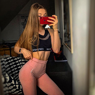 Ula Kołodziej Instagram 3