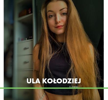 Ula Kołodziej