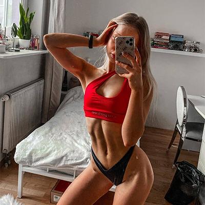 Wicia Tokarska - Ambasadorka Carpatree Instagram 4