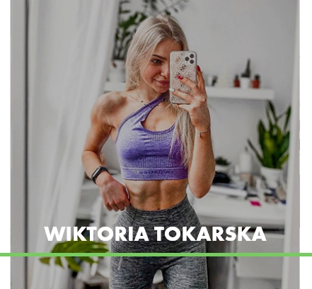 Wiktoria Tokarska