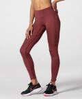 Spark™ Highwaist Leggings, Rhubarb