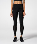 Black Gravity Leggings for runners