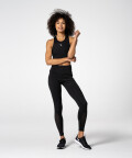 Black Gravity Leggings for women