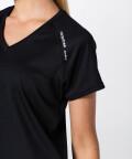 Czarna koszulka Active z Carpatree