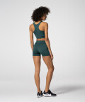 Breathable Bottle Green Fitness Spark™ Shorts