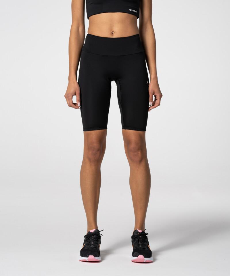 Женские современные черные велосипедки Spark™