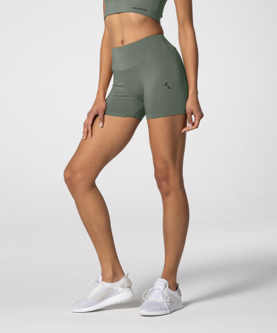 Women's Grey fitness Spark™ Shorts