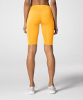 Женские желтые велосипедные шорты Spark™