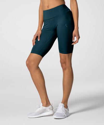 Marineblau Spark™ Biker Shorts