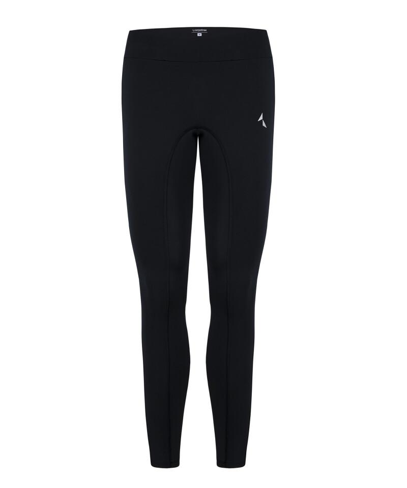 Black leggings for men