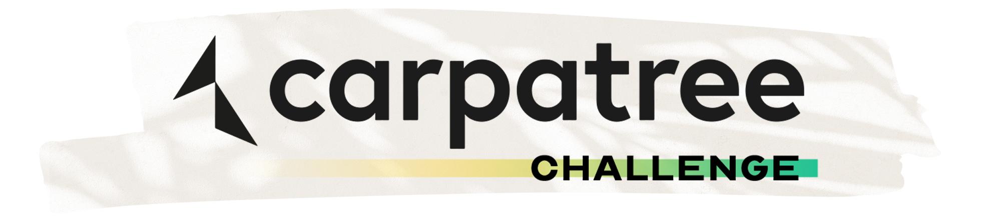 Carpatree Challenge Summer 2021
