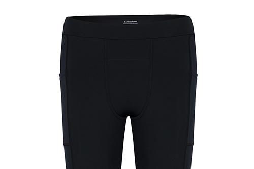 Black Podium leggings