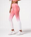 Pink Phase Seamless Leggings for women