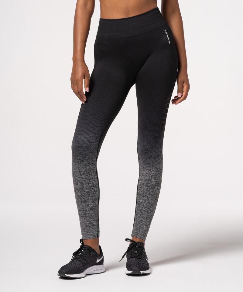 Women's Seamless Leggings, Ombre