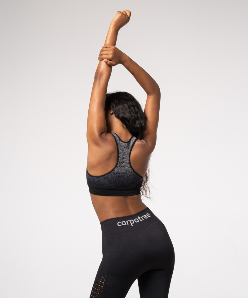 Ombre Phase Seamless Bra