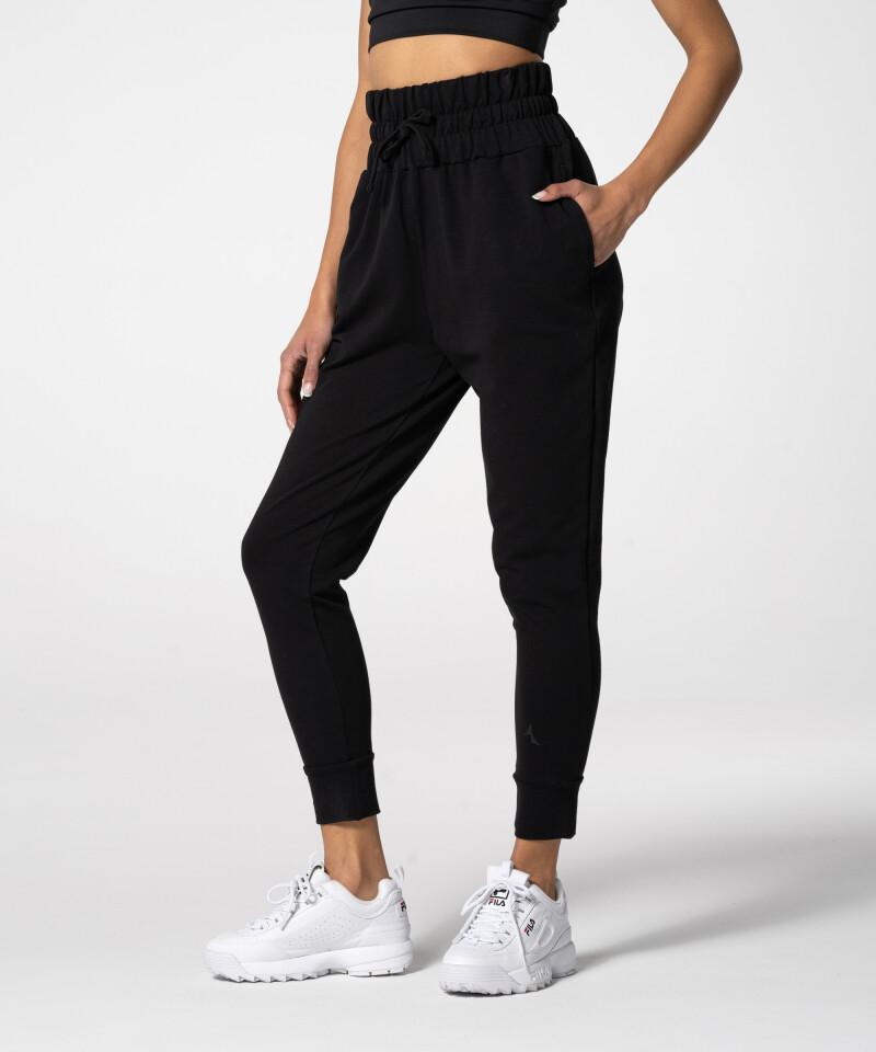 Black Fair sweatpants