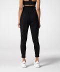 Black highwaist Sweatpants