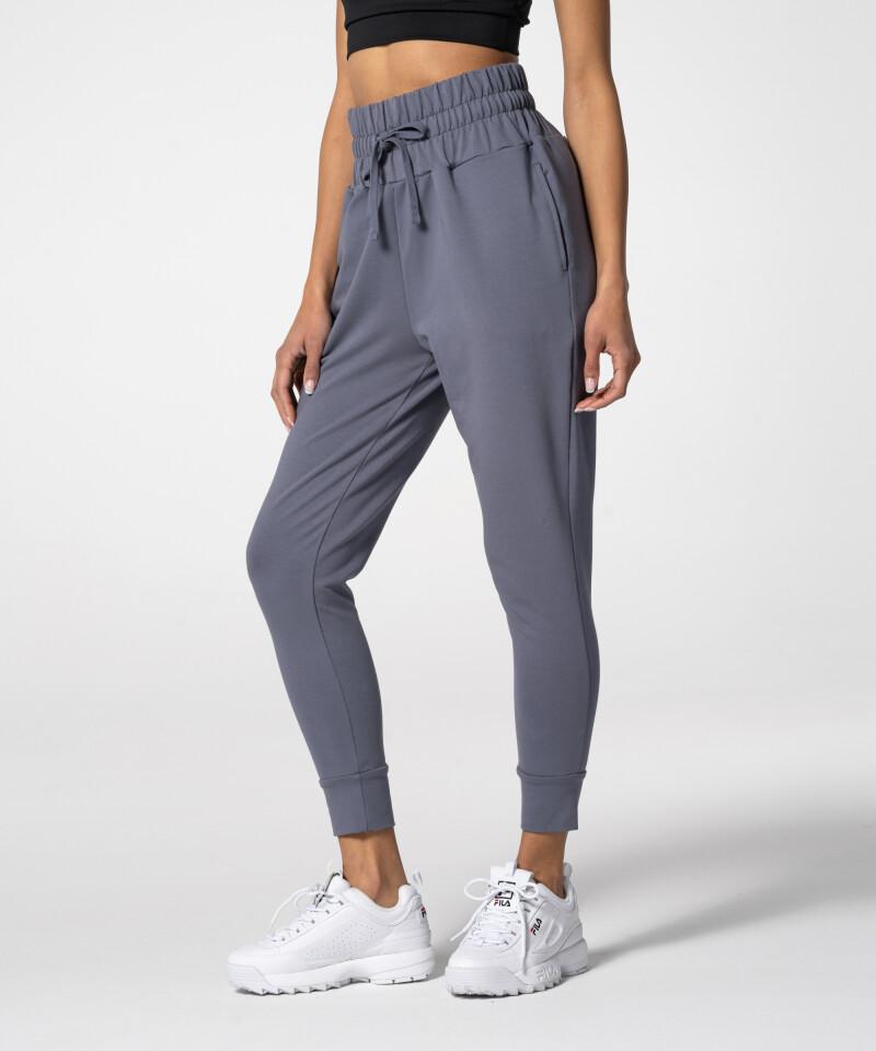 Grey Fair Sweatpants
