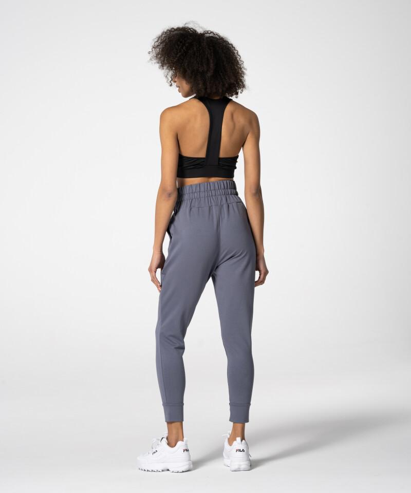 Grey Gym Women's Sweatpnts