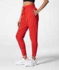 Fair Sweatpants, Red