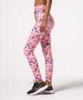 Women's Pink Yoga Leggings
