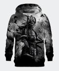 Ghost women's hoodie, Bittersweet Paris