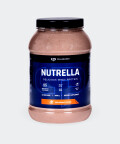 Nutrella 1kg - chocolate flavour, Pillosophy