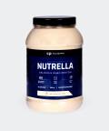 Nutrella 1kg - white chocolate flavour, Pillosophy