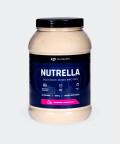 Nutrella 1kg - strawberries & cream flavour, Pillosophy