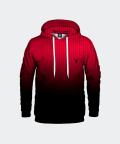 FK You Crimson Night women's hoodie, Aloha from Deer