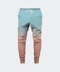Ombre women's sweatpants, Aloha from Deer