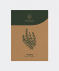 Thyme Seeds, Fancy Flora